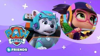 PAW Patrol & Abby Hatcher Compilation 39 PAW Patrol Official & Friends