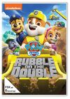 PAW Patrol Rubble on the Double DVD Germany RTL
