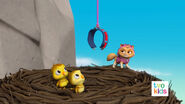 PAW Patrol Pups Save a Flying Kitty 24