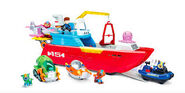 Sea Patroller toy NEW!