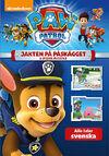 PAW Patrol Jakten på påskägget & andra äventyr DVD