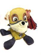 PAW Patrol Pup Pals - Super Pup Rubble Figure