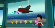 PAW Patrol - Baby Whale - Bay 1