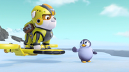 PAW Patrol 424A Scene 47 Rubble