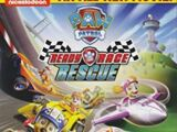 Ready Race Rescue (DVD)