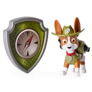 Action Pack Pup & Badge - Tracker