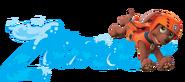 Nickelodeon Nick Jr. PAW Patrol Zuma Name