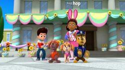 Hop hop hop (PAW Patrol)