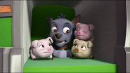 Little Pigs 27