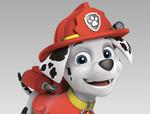 PAW Patrol Marshall Profile