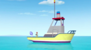 PAW Patrol The Flounder Boat Season 1