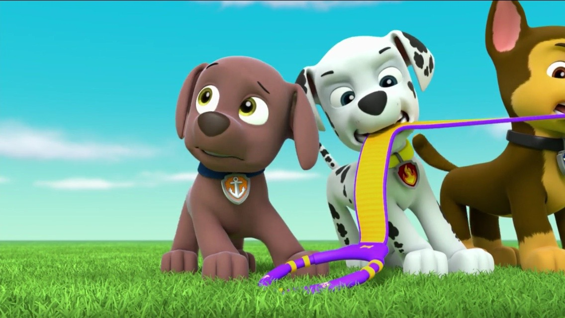Chase Gallery Pups Save A Goldrush Paw Patrol Wiki