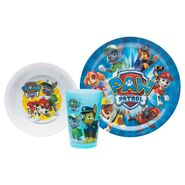 3-piece Kids Dinnerware Set 1