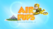 Air Pups (HD)