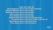 La Pat' Patrouille French Credits Season 2