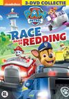 PAW Patrol Roll to the Rescue DVD Belgium-Netherlands