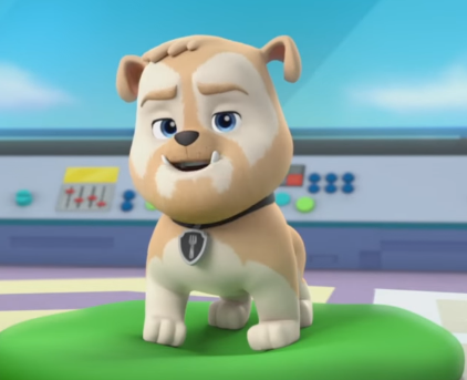Jim Gaffigan Paw Patrol Wiki Fandom Powered By Wikia