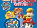 Pup Adventure Activities