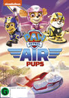 PAW Patrol Air Pups DVD New Zealand
