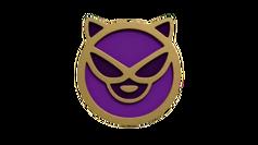 Kitten Catastrophe Crew Badge