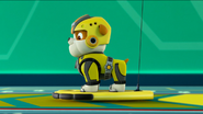 PAW Patrol Air Pups Rubble