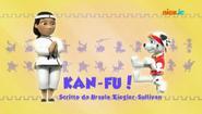 PAW Patrol Kan-fu!