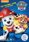 PAW Patrol The Football Game & Other Stories DVD