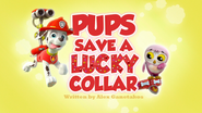Pups Save a Lucky Collar (HD)