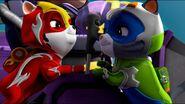 When Super Kitties Attack 70