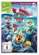 PAW Patrol Sea Patrol DVD Germany RTL 2