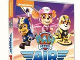 Air Pups (DVD)