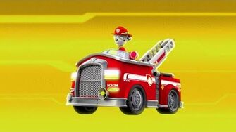 PAW Patrol Theme Song Russian
