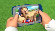PAW Patrol Pups Save the Critters Francois Turbot 7