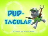 Pup-Tacular