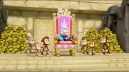 Royal Throne 55