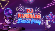 DJ RUBBLE's Dance Party