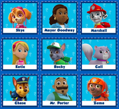 Image - Center.png | PAW Patrol Wiki | FANDOM powered by Wikia