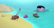 PAW Patrol - Baby Whale - Bay 6