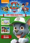 PAW Patrol Den søde babyhval og andre eventyr DVD