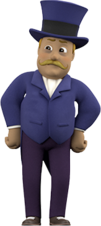 Mayorhumdinger