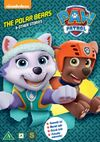 PAW Patrol The Polar Bears & Other Stories DVD