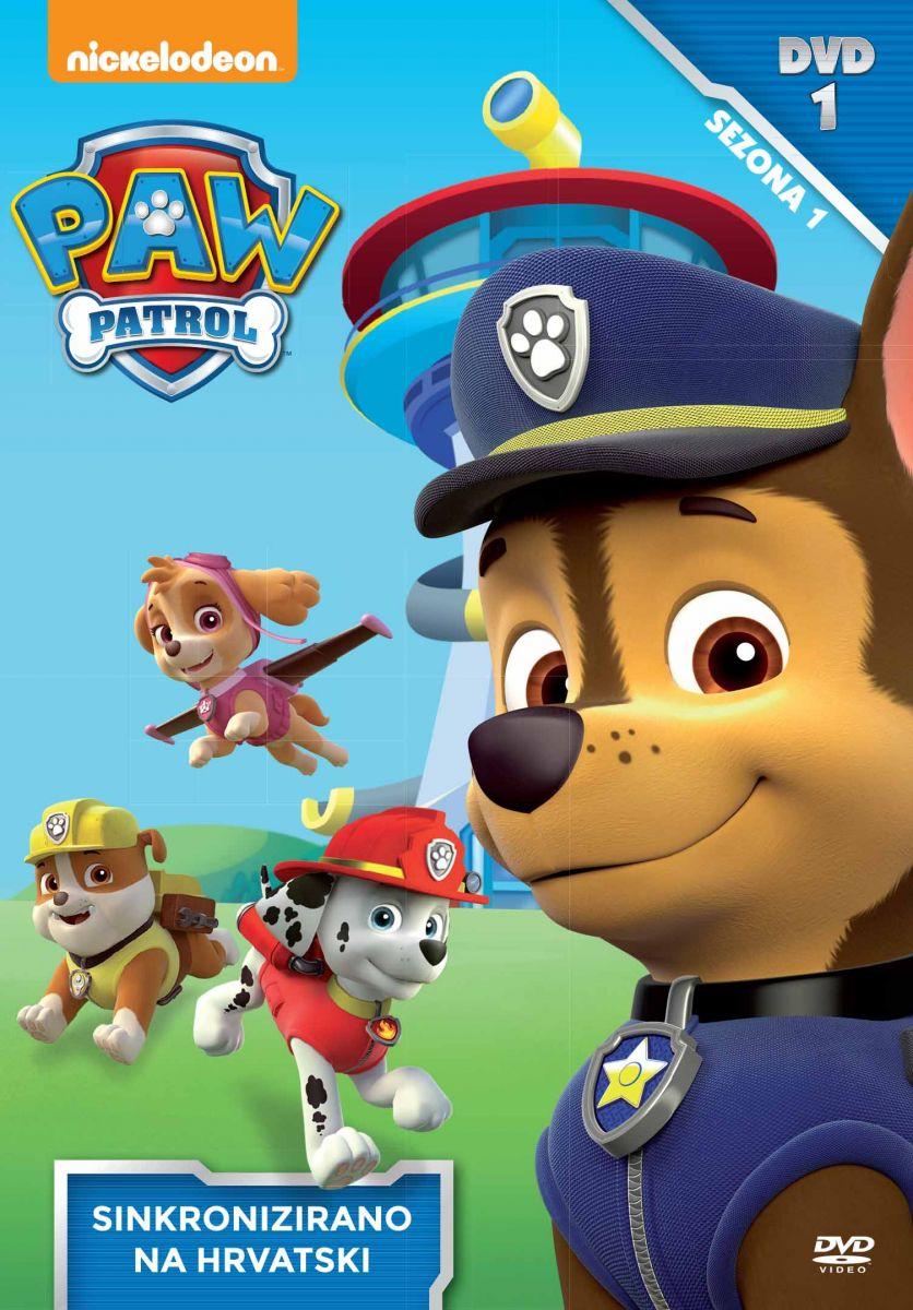 Season 1 DVD 1 | PAW Patrol Wiki | FANDOM powered by Wikia