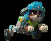PAW Patrol - Rex