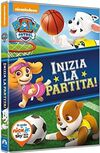 PAW Patrol Sports Day DVD Italy