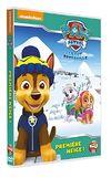 PAW Patrol La Pat' Patrouille Première neige! DVD