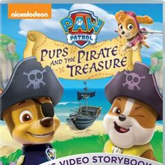 <i>Pups and the Pirate Treasure</i> (<span title=