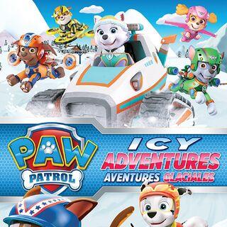 <i>Icy Adventures</i>