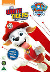 PAW Patrol The White Tigers & Other Stories DVD