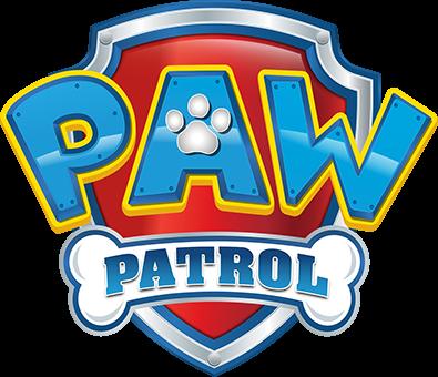 File:PAW Patrol Logo.png