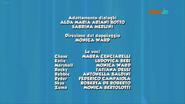 PAW Patrol Italian Cast Credits 2